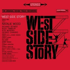 West Side Story (By Leonard Bernstein) Разные исполнители