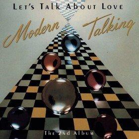 Let's Talk About Love Modern Talking