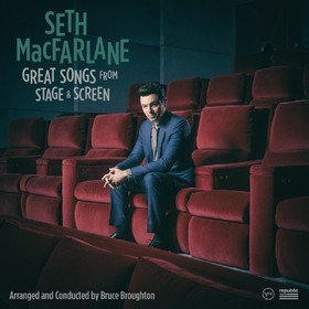 Great Songs From Stage And Screen Seth Macfarlane