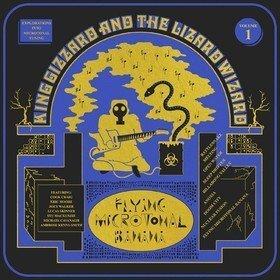Flying Microtonal Banana King Gizzard And The Lizard Wizard