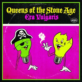 Era Vulgaris Queens Of The Stone Age