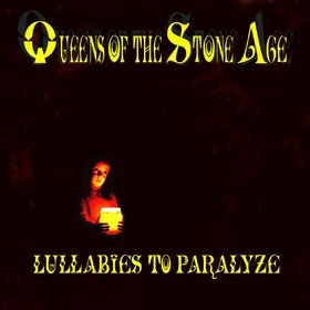 Lullabies To Paralyze Queens Of The Stone Age