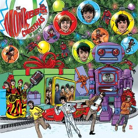 Christmas Party Monkees