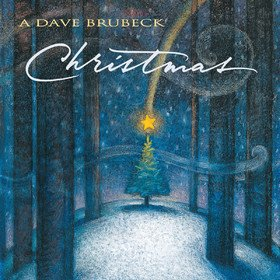 A Dave Brubeck Christmas Dave Brubeck