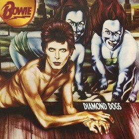 Diamond Dogs David Bowie