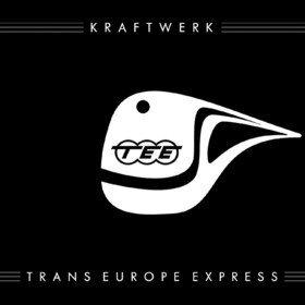 Trans-Europe Express Kraftwerk