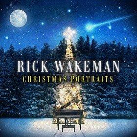 Christmas Portraits Rick Wakeman
