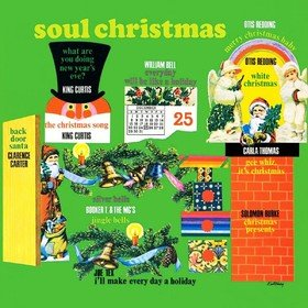 Soul Christmas V/A