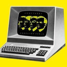Computer World (Limited Edition) Kraftwerk