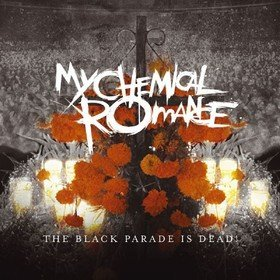 The Black Parade Is Dead! (Limited Edition) My Chemical Romance