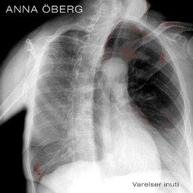 Varelser Inuti Anna Oberg