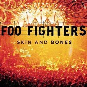 Skin & Bones Foo Fighters