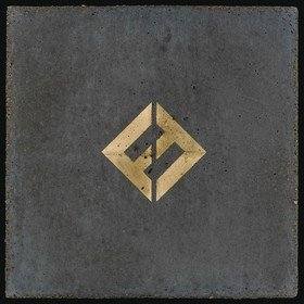 Concrete And Gold Foo Fighters