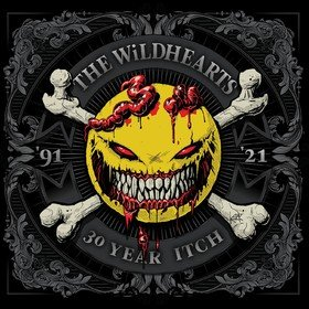 Thirty Year Itch Wildhearts
