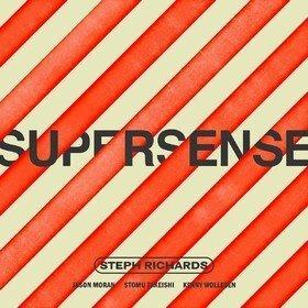 Supersense Steph Richards