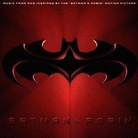 Batman & Robin (Limited Edition) Original Soundtrack