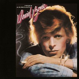Young Americans (Limited Edition) David Bowie