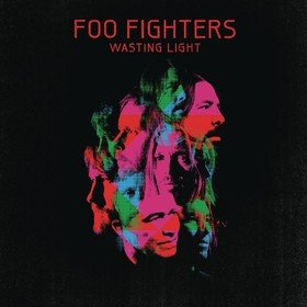 Wasting Light Foo Fighters
