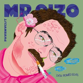 Pharmacist Mr. Oizo