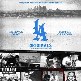 L.A. Originals (Limited Edition) Various Artists