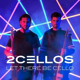 Let There Be Cello Two Cellos
