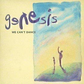 We Can't Dance Genesis