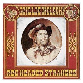 Red Headed Stranger Willie Nelson