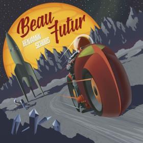 Beau Futur Benjamin Schoos