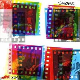 Bazooka Shoes