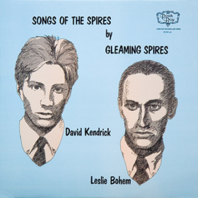 Songs Of The Spires Gleaming Spires