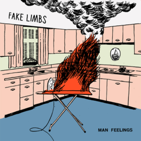 Man Feelings Fake Limbs