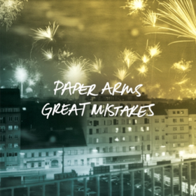 Great Mistakes Paper Arms