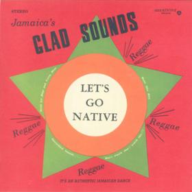 Glad Sounds Gladstone Anderson