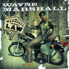 Marshall Law Wayne Marshall