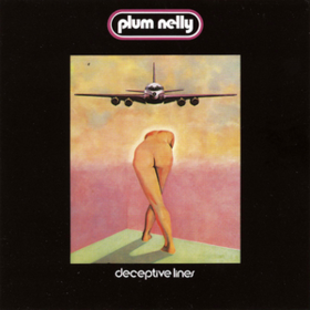 Deceptive Lines Plum Nelly