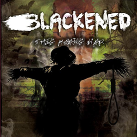 This Means War Blackened