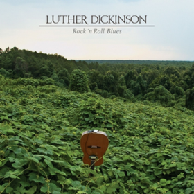 Rock 'n Roll Blues Luther Dickinson