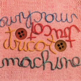 Tricot Machine Tricot Machine
