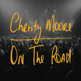 On The Road Christy Moore