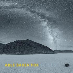 Voices Able Baker Fox