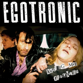 Ausflug Mit Freunden Egotronic