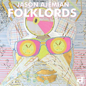 Folklords Jason Ajemian