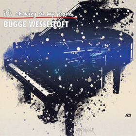 It's Snowing On My Piano Bugge Wesseltoft