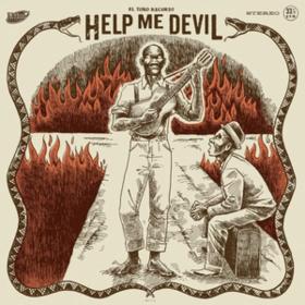 Lokanta Hell Help Me Devil