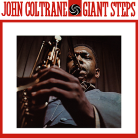 Giant Steps John Coltrane