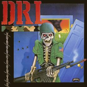 Dirty Rotten D.R.I.