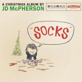 Socks Jd Mcpherson