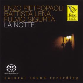 La Notte Enzo Pietropaoli