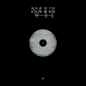 Atomos Vii A Winged Victory For The Sullen