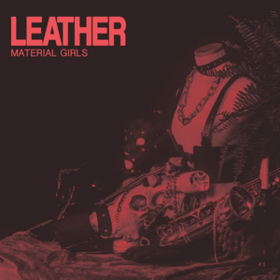 Leather Material Girls